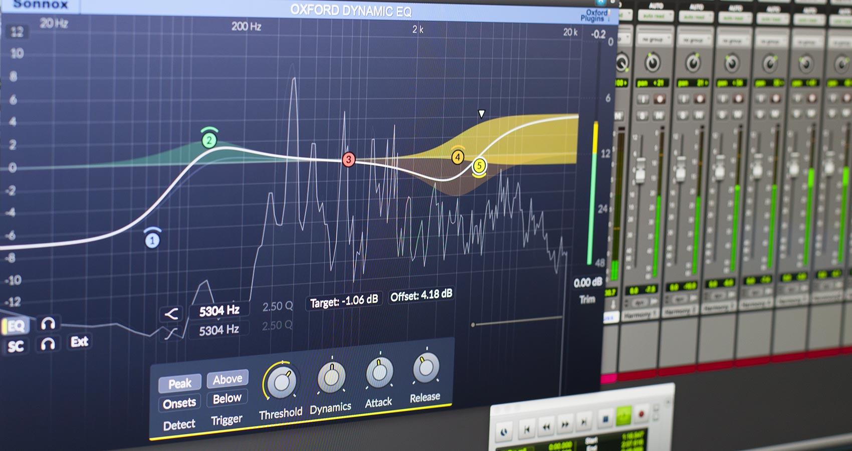 Oxford Dynamic EQ Article Image